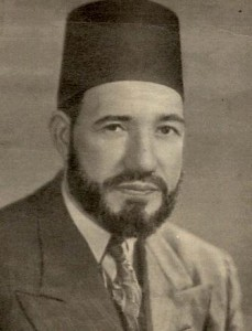 Tokoh Pejuang Islam : Imam Hasan Al Banna