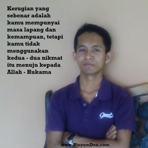 Hisyam Den