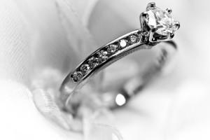 cincin pertunangan